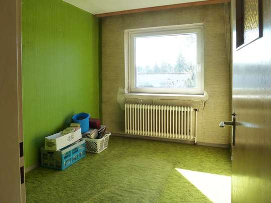 Sanierungsbedürftiges Reihenhaus in ruhiger Lage - Bild 17