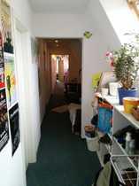 Bild Die Kröpi-WG sucht! Zimmer in der besten 6er-WG der Stadt frei!!