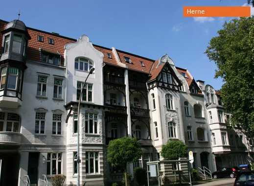 Zentral gelegene 3,5 Zimmer-Wohnung !