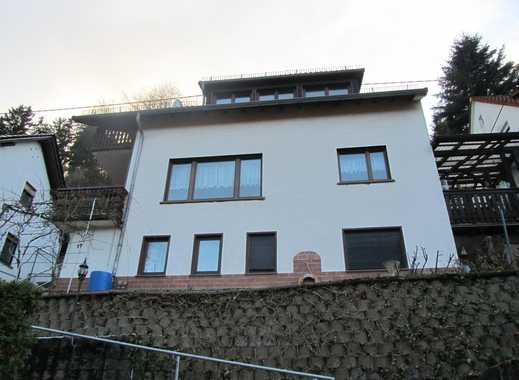 3-Familienhaus mit großem Grundstück