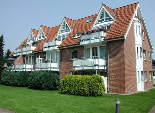 CLASSIC IMMOBILIEN: Großzügige 2 Zimmer-Wohnung  unmittelbar im beliebten Ortskern