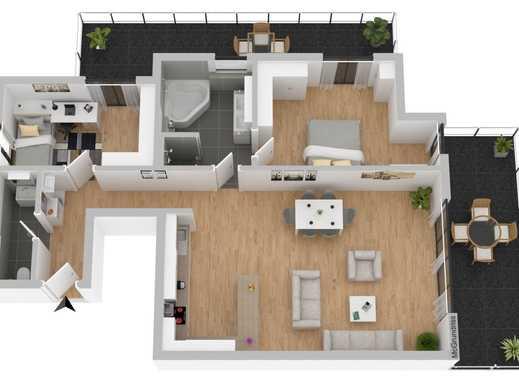 ALLEESTRASSE 50 - Exklusives Wohnen  in der Gartenstadt Haan
