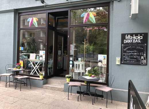 Schönes Ladenlokal im Herzen von Essen-Frohnhausen sucht neuen Mieter...