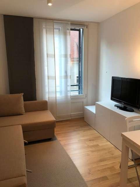 Vollmöblierte 1-Zimmer Wohnung in der Regensburger Altstadt! in Regensburg-Innenstadt
