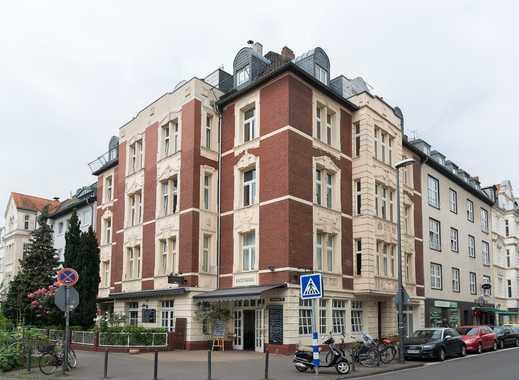 Charmante Altbauwohnung mit Balkon im beliebten Köln-Sülz
