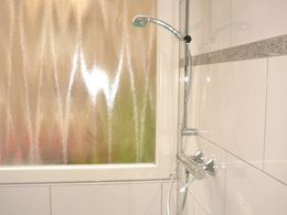 Bad (Dusche,WC,Fenster)