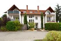 Stadtnahe 2-Zimmerwohnung mit Balkon und