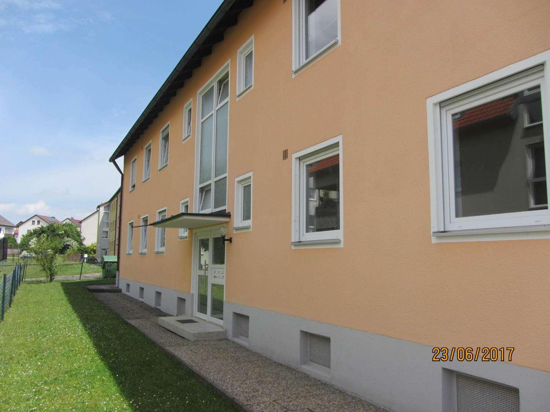 3-Zimmer-Wohnung in ruhiger Lage mit Balkon!