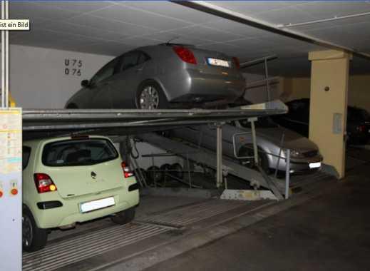 ***Tiefgaragenstellplatz (Duplexparker) zur Miete***
