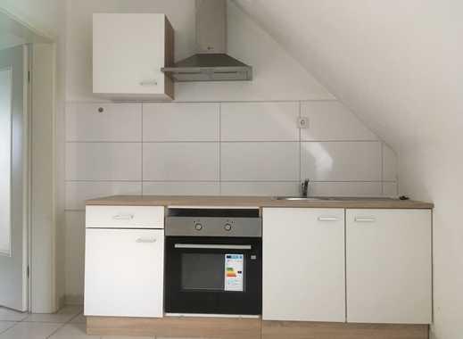 2,5 Zimmer-Wohnung mit EBK in zentraler Lage von Ge-Horst