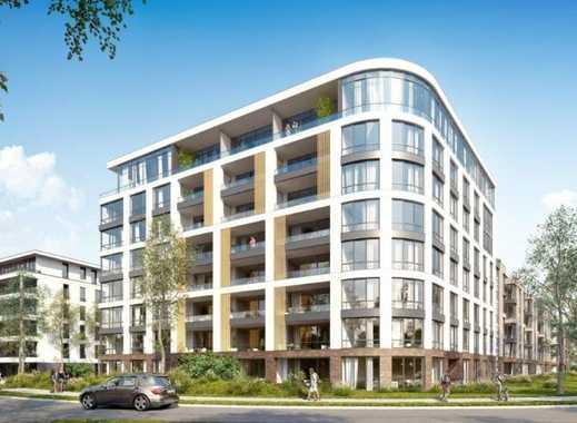 NEUBAU Exklusive Penthouse-Wohnung mit großzügigem Balkon und EBK