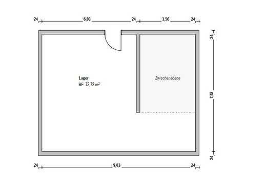 halle mieten in holzminden holzminden kreis lagerraum. Black Bedroom Furniture Sets. Home Design Ideas