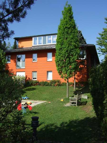 Schöne 2-Zimmer-Wohnung in Englschalking in Bogenhausen (München)