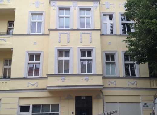 Schöne zwei Zimmer Wohnung in ruhiger aber zentraler Lage in Berlin Neukölln