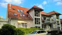 3-Zimmer-Wohnung mit Balkon und Garagen-Stellplatz