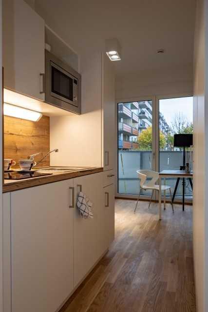 Modernes und gemütliches Apartment - Erstbezug!!! in Riem