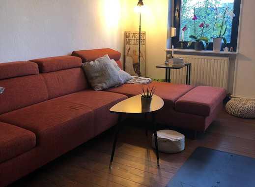 Schöne Altbau-3ZKB Wohnung in Stadtverband Saarbrücken (Kreis), Saarbrücken