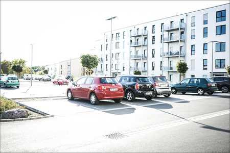 PRIME LIVING - 3 Zimmer Wohnung mit Einbauküche im 2.OG mit Aufzug und Balkon im PRIME PARK in Schweinheim (Aschaffenburg)