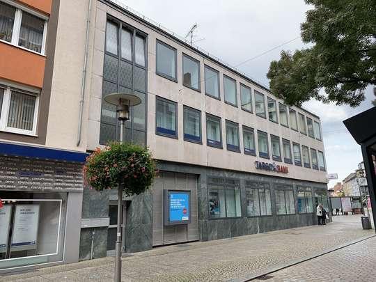 Attraktive Bürofläche in Hildesheims Innenstadt