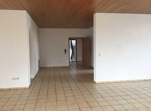 Großzügig aufgeteilte & schöne 3-Zimmer Wohnung in Oberlauchringen