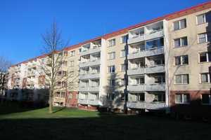 2.5 Zimmer Wohnung in Bad Doberan (Kreis)