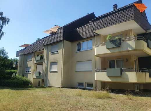 tolle 4 ZKB-Mietwohnung in beliebter Wohnlage Heidenkopferdell