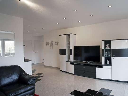 Hochwertige 117m² Wohnung mit Garten, Spitzboden und Keller - Bild 4