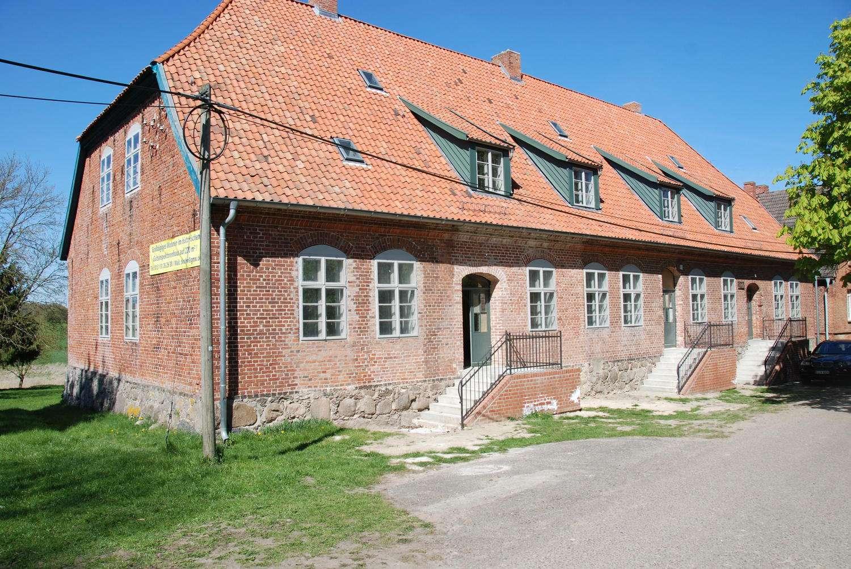 Haus Plüschow
