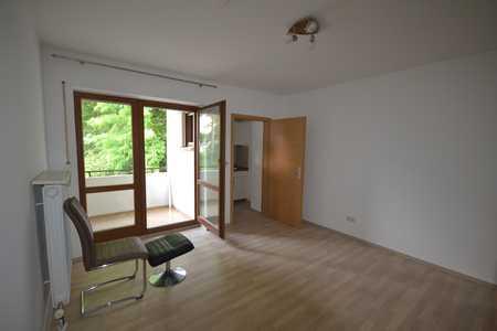 1-Zimmer-Whg. mit Balkon in Haidenhof Nord (Passau)