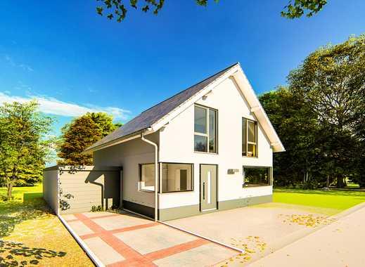 Einfamilienhaus auf drei Wohnebenen in ruhiger Lage von Willich!