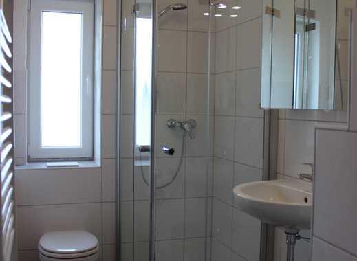 Erstbezug nach Sanierung: schöne 3,5-Zimmer-DG-Wohnung mit Balkon in Montabaur