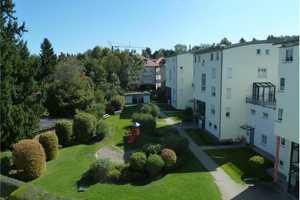 2 Zimmer Wohnung in Kempten (Allgäu)