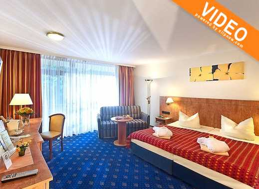 Appartement als Anlage im Hotel St. Georg