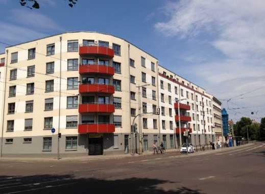 Altersgerechte Wohnung in Leipzig-Reudnitz zu vermieten