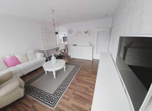 Schöne 3-Zimmer-Wohnung mit EBK und Balkon in Rahlstedt, Hamburg
