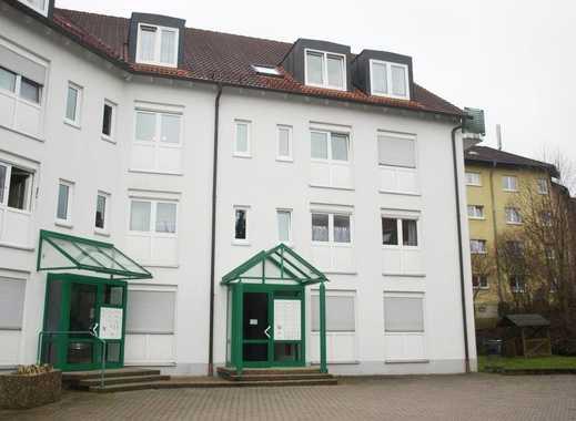 Moderne 1-Zimmer-Etagenwohnung in Bayreuth - Roter Hügel