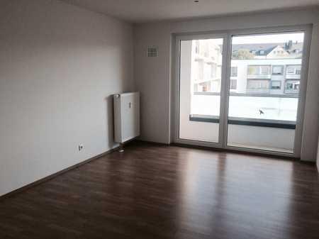 Schönes 1-Zimmer-Apartment mit Balkon u. EBK im beliebten Studio M2 - nur für Studenten in Laim (München)