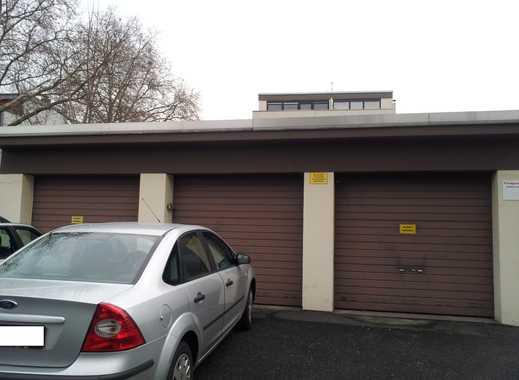 PKW-Stellplatz in Doppelparker-Garage