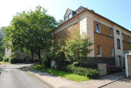 hwg - Schöne 2-Zimmer Wohnung in Citynähe!