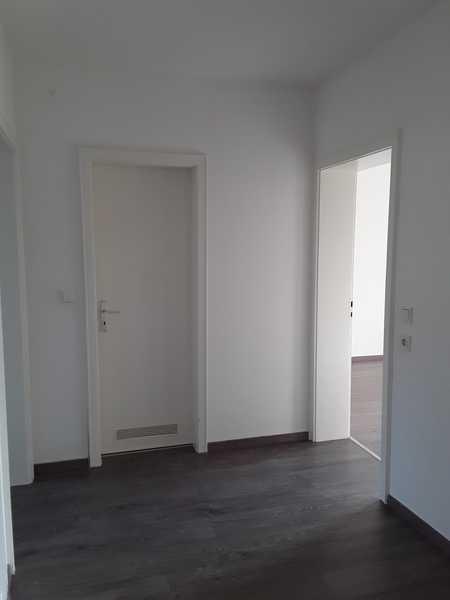 Erdgeschoss, schöne 3,5-Zimmer Wohnung in Hammelburg in Hammelburg