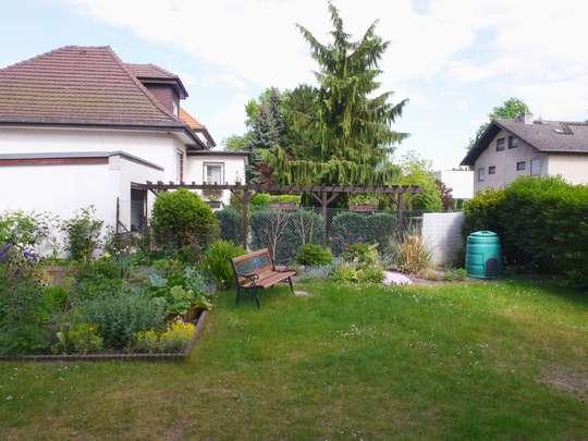 120m² Wohnung inkl. Garten, Terrasse und Garage in einem 2-Familienhaus - Bild 20