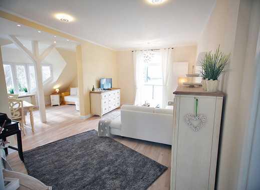 Möblierte, hochwertige 2 Zi.-DG-Wohnung in B.O. Zentrum