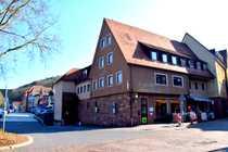 Anlageobjekt- Wohn-und Geschäftshaus in zentraler