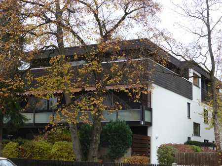 Repräsentative, absolut ruhig gelegene Wohnung in Harlaching mit 2 Balkonen in Untergiesing (München)