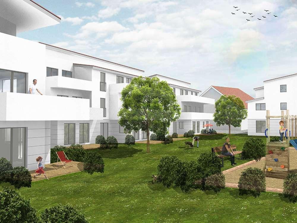 Machen Sie eine Wohnung zu Ihrem Zuhause. Obertraubling: 40 neue Wohnungen zu vermieten in