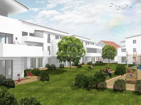 Machen Sie eine Wohnung zu Ihrem Zuhause. Obertraubling: 40 neue Wohnungen zu vermieten in Obertraubling