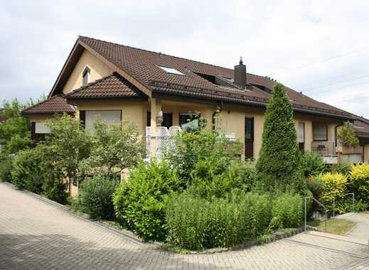 1,5 Zi Apartment möbliert, KFZ-Stellplatz inkl. Hausmeisterservice, 1-Personenhaushalt