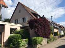 Schönes Einfamilienhaus in Stuttgart Hofen