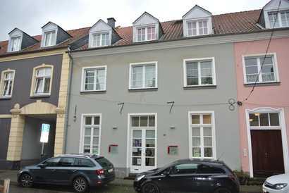 Büro Rheinberg