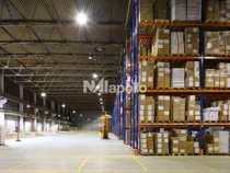 LOGISTIKPROJEKT keine Provision Ideale Logistiklage